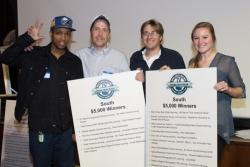 Service Organization YRNO Wins Super Service Challenge