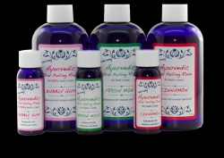 Dale Audrey� R.D.H. Ayurvedic Oral Pulling Rinse is Sweeping the Country