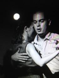 Hartford Ballroom Argentine Tango Teacher Invited to Teach at New England Tango Academy