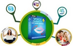 Audio4fun Adds Unique File Morpher Feature to Voice Changer Software Diamond