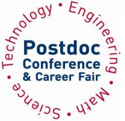 8th Annual Postdoc Conference and Career Fair Connects Nation's Brightest STEM Talent with Local Companies