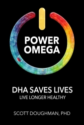 Source-Omega Spins Out Dr DHA Concept Over New Book