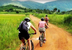 SpiceRoads Cycle Tours Launches a New Heritage Bike Tour in Sri Lanka
