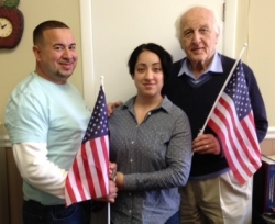 """A """"Thank You"""" from Reviva Labs to Personnel for U.S. Service"""