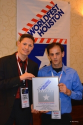 """""""Given Our Chance"""" Wins Remi Award at Houston Worldfest"""