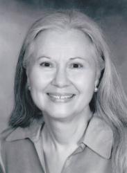 Strathmore's Who's Who Honors Darlene Faye Olson
