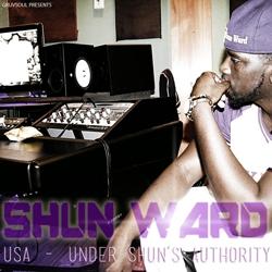 Shun Ward is Nominated