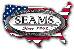 SEAMS to Host Largest Ever Supply Chain USA Pavilion & Reception at Texprocess Americas