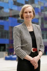 EU Climate Innovation Chief Executive: Private, Public and Academic Sectors Need to Come Together
