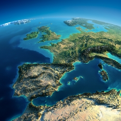 Major Efforts to Mitigate Climate Change Well Under Way in Europe