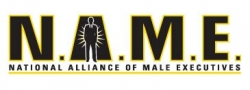 N.A.M.E.�  (National Alliance of Male Executives) Recognized as the Largest Networking Association for Male Professionals