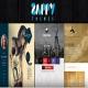 Zappy themes