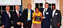 AFG Group Wins 2013 CMAA Project Achievement Award