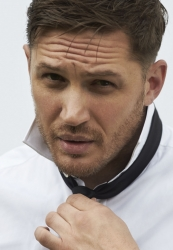 Movie Superstar Tom Hardy (Dark Knight Rises, Inception) to Appear at National Screening Series