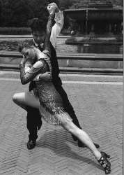 Argentine Tango Research Suggests It's a Mental Health Boosting Activity