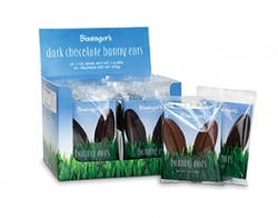 Bissinger's Announces a Voluntary Recall of Its Dark Chocolate Bunny Ears Due to Undeclared Milk