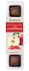 Bissinger�s Apple Ghost Chili Salt Caramel Wins as Finalist in the Esteemed sofiTM Award (Specialty Outstanding Food Innovation)