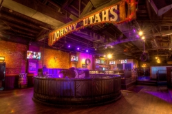 Johnny Utah's Bar and Restaurant to Open in South Norwalk. NYC's Original Mechanical Bull Riding Bar and Restaurant is Set to Take the Stage May 1st.