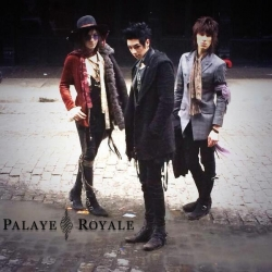 Unsigned Fashion Art Rock Band Palaye Royale Makes History