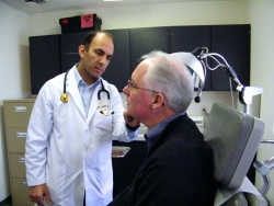 Dr. Sam Sannoufi, M.D., Expands Family Practice to Include Walk-In Urgent Care