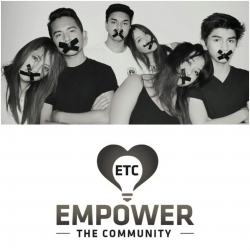 ETC is Hosting a Selfie Contest to Create Awareness