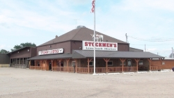 Couple Retires from Family Owned Livestock Market After 50 Years