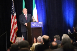 Special Invitation: the Iranian American Community of Arizona is Pleased to Present Mayor Rudy Giuliani at Their Symposium on the Threat of a Nuclear Iran