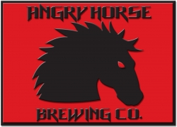 Angry Horse Brewing, a Start-Up Brewery and Taproom in Montebello, California