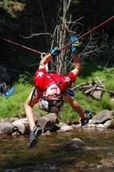 Calling All Adventurous Kids Registration Open for Kids Adventure Games at Snowbird Ski and Summer Resort on June 21