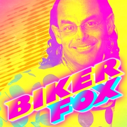 Tulsa Native Biker Fox in New Movie from Distributor of