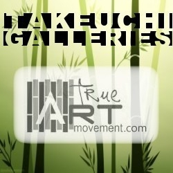 Tru Social Networking and Takeuchi Galleries Proudly Presents the Biggest Outdoor Biz Mixer & Art Show Featuring World Renowned Artist Cao Yong in an Exclusive Gallery