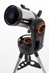 Celestron Unveils Cutting-Edge Telescope and Astroimaging Technology at 2014 Northeast Astronomy Forum and Telescope Show