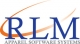 RLM Apparel Software Systems
