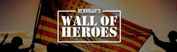Bennigan's Calls on Americans Everywhere to Help Honor U.S. Military with