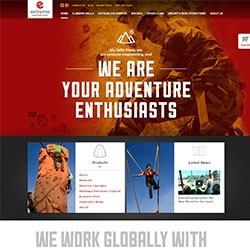 Extreme Engineering Launches New Website