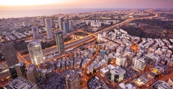 Climate-KIC Commences Israel Tour for Cleantech Entrepreneurs