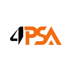 4PSA Unveils New Visual Identity