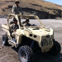 RPAMS to Debut Two All New Innovative Vehicle Systems During SOFIC