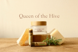 Wedderspoon Organic USA, LLC Launches New Manuka Honey Queen of the Hive Beauty Line for the US Market
