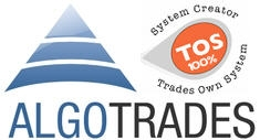 AlgoTrades Algorithmic Trading System Receives TOS Certification