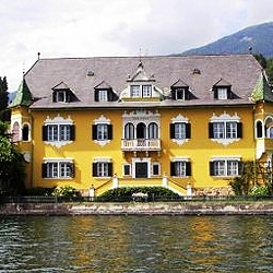 Luxury Hotel in Millstatt Celebrates 130th Anniversary with Exclusive Summer 2014 Offers