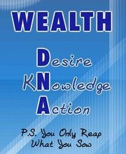 Prof. David Nanigian on the Wealth DNA Radio Show on May 12, 2014 at 9:00 AM PDT (12 noon EDT) Discussing Market Linked CD's