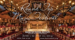 Round Top Music Festival