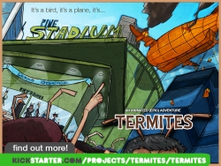Termites: An Animated Film