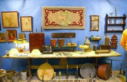 54th Shenandoah Antiques Expo: 300+ Dealers and Great Prices