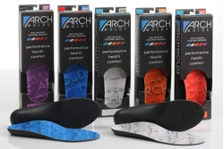 Stable Step, LLC (Powerstep®) Acquires Archmolds, LLC