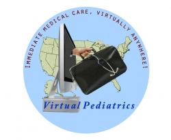 Virtual Pediatrics,