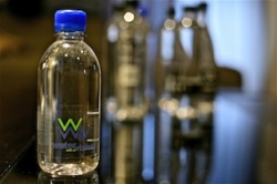 Mission Statements + Personalized Bottled Water = Clean Water