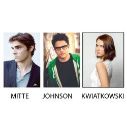 RJ Mitte, Ray William Johnson and Paloma Kwiatkowski to Star in the Katz/Carbonetta Production of
