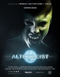 �ALTERGEIST� Launches